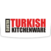 Cluster Turkish Kitchenware